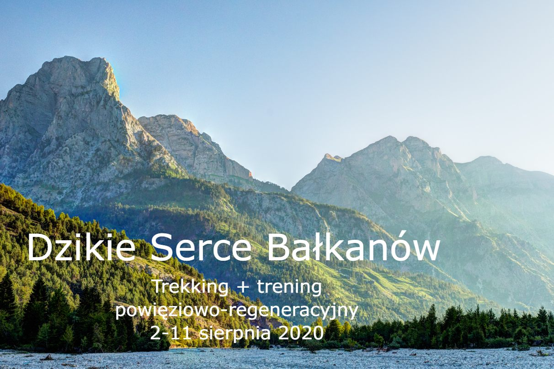Górskie Serce Bałkanów